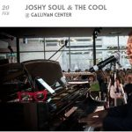 Joshy Soul & The Cool