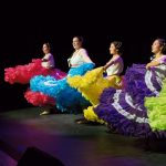 Latino Roots: Fiesta, Dance, Music, and Food!