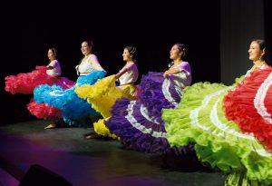 Latino Roots: Fiesta, Dance, Music, and Food!