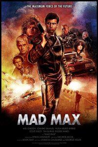 Chick Flicks & Bro-vies Film Series: Mad Max