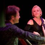 Rosin: Cello Duo Daniel Gaisford & Jessika Soli