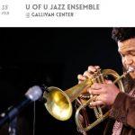 U of U Jazz Ensemble