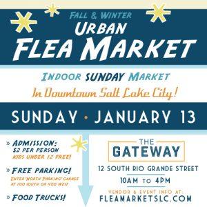 Urban Flea Market