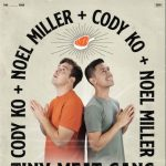 S&S Presents Tiny Meat Gang, Cody KO and Noel Miller