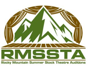 Rocky Mountain Summer Stock Theatre Auditions
