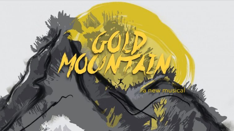 """Gold Mountain"" - a new musical presented by Zions Bank in partnership with Spike 150, CRWDA, and Ogden Musical Theatre"