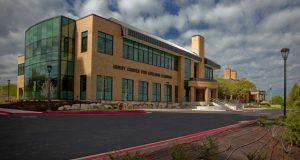 Weber State University - Hurst Center for Lifelong...