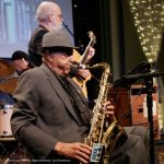 Jazz at the Station with The Joe McQueen Quartet