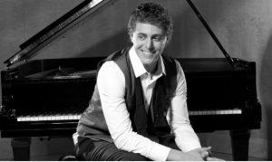 Josh Wright: Pianist