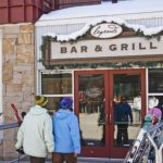 Legends Bar & Grill at Park City Mountain Reso...