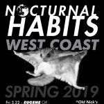 Nocturnal Habits