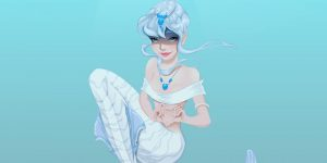 2019 SLC WHITE PARTY - Jubilee Under The Sea