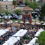 42nd Annual St. George Art Festival