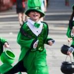 2019 Salt Lake City St. Patrick's Day Siamsa