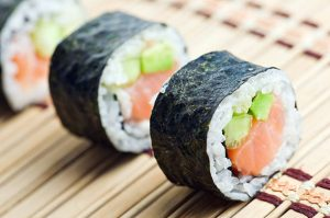Introduction to Sushi