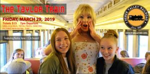 The Taylor Train