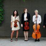Quodlibet 2019: Tribeca Ensemble
