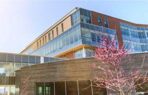 UVU Clarke Building