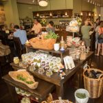 We Olive and Wine Bar
