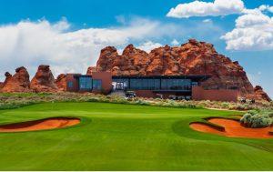 Sand Hollow Resort Golf Course