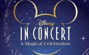 Disney In Concert: A Magical Celebration