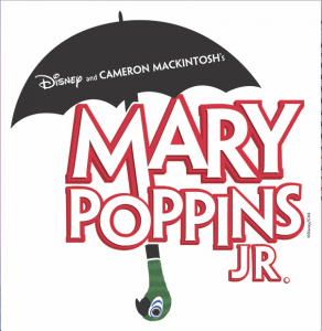 Mary Poppins Jr. by Arches Academy