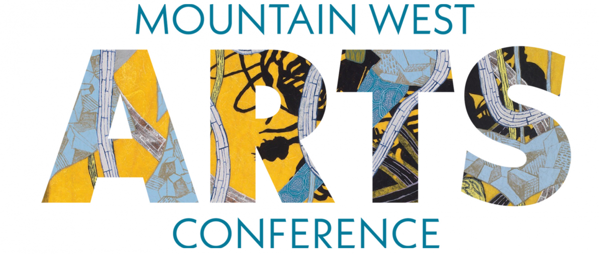 2019 Mountain West Arts Conference and Change Lead...