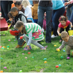 Orem's Easter Egg Hunt 2019