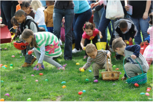 Orem's Easter Egg Hunt 2019