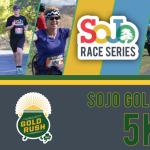 SoJo Gold Rush 5K 2020