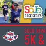 SoJo College Rivalry Run 5K & 10K 2020- VIRTUAL