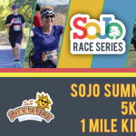 SoJo Race Series - Summerfest 5K & Kids 1-Miler 2019