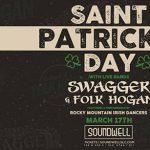 Saint Patrick's Day with Swagger & Folk Hogan
