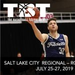 TBT: Salt Lake City Regional