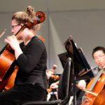 Utah Valley Youth Symphony