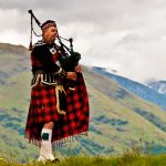 A Highland Bagpipe Experience -CANCELLED