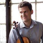 Fischer/Ehnes Finishing Touches Rehearsal