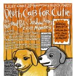 Kilby Court 20th Anniversary Block Party w/ Death Cab for Cutie