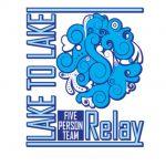 Lake to Lake Relay 2020