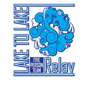 Lake to Lake Relay 2021