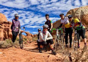 2021 Moab Skinny Tire Festival