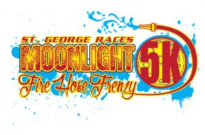 2020 Moonlight Firehose Frenzy 5k- CANCELLED