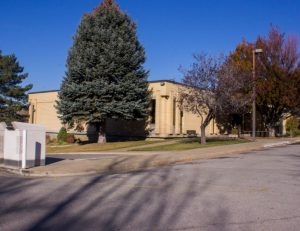 Davis County Library Clearfield/North Branch