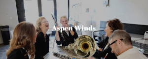Aspen Winds at the Provo Library: Discovering Heritage
