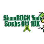 2020 ShamROCK Your Socks Off 10K
