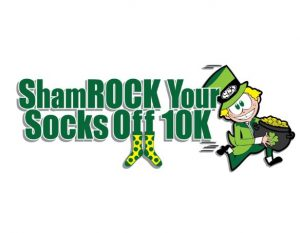 2020 ShamROCK Your Socks Off 10K