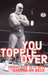 You Topple Over
