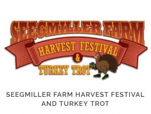 2019 Seegmiller Farm Harvest Festival & Turkey...