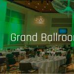 UVU Grand Ballroom