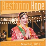 9th Annual Women of the World Fashion Show and Gala: Restoring Hope